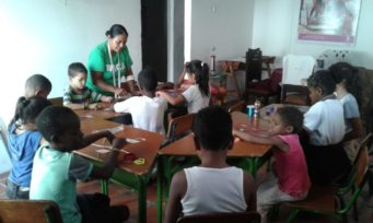 Apertura de nueva casa YMCA en la Comuna 18
