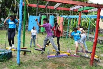 Encuentro Nacional de Voluntariado YMCA