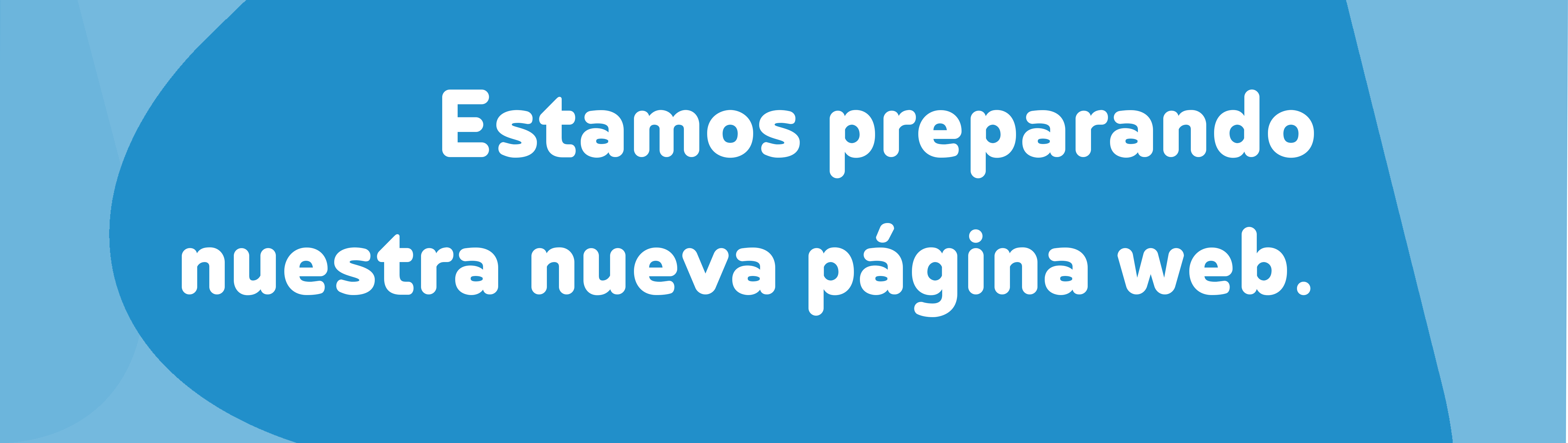 RENOVACIÓN PÁGINA WEB