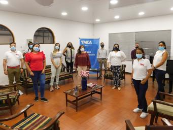 Asamblea de Socios 2021 fue realizada en la YMCA Cali